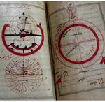 آثار بیرونی در ریاضیات و نجوم