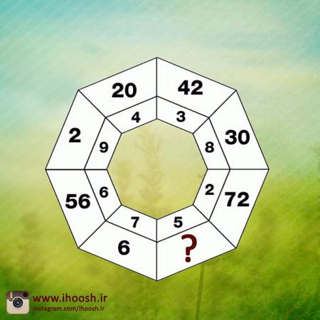 جواب چیست؟(سوال 1 )