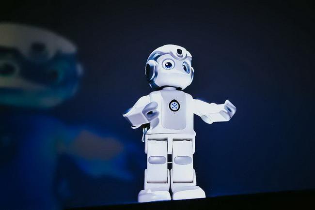 ویژگی های نخستین پارک هوش مصنوعی چین