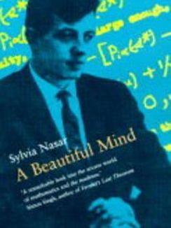 کتاب یک ذهن زیبا