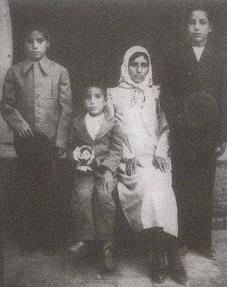 خانواده پرویز شهریاری