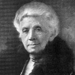 کریستین لد فرانکلین