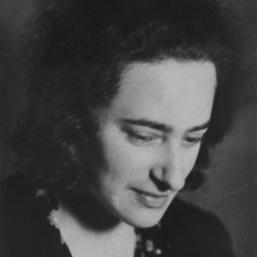 الگا تاوسکی تاد