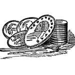 معما: فقط سه سکه را جابه جا کنید...