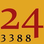 معمای ریاضی: ساخت عدد 24