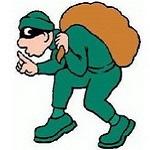 معما: دزد را پیدا کن!