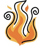 تست هوش: آتش سوزی در ساختمان!