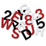 معمای ریاضی: جایگزینی عددی حروف