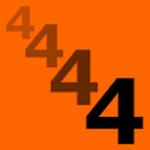 معمای ریاضی: 4 تا 4