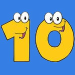 معمای ریاضی: عدد 10 رقمی!