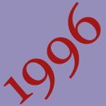 معمای ریاضی: 1996
