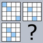 تست هوش: منطق صحیح شکل