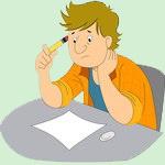 معمای المپیادی: رقابت در امتحانات
