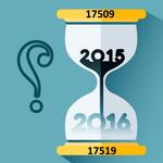 معمای ریاضی: پایان سال 2015!