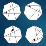 تست هوش: گزینه بعدی در تغییرات تدریجی شکل!
