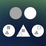 تست هوش: دایره، مربع و مثلث