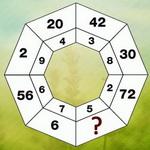 تست هوش: هشت ضلعی و عدد مجهول