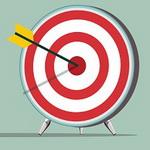 معمای المپیادی: شلیک تیر به هدف