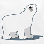معمای المپیادی: خرس قطبی