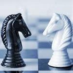 معمای المپیادی: حرکت اسب ها به نوبت!
