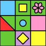 تست هوش: کاشیهای رنگی و الگوهای به کار نرفته!