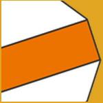 معمای ریاضی: ۱۰-ضلعی و درصد مساحت رنگی